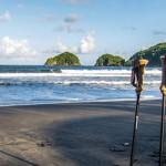 Получаем второе гражданство Доминики и отправляемся на Атлантическое побережье двенадцатого сегмента Waitukubuli National Trail