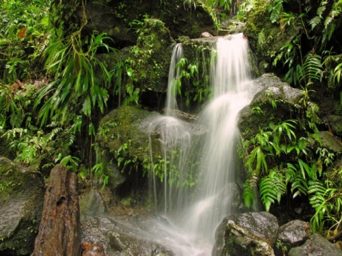 waterfalls-dominica
