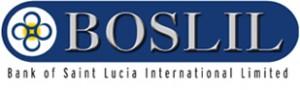 счета на Сент-Люсии в Bank of Saint Lucia International Limited