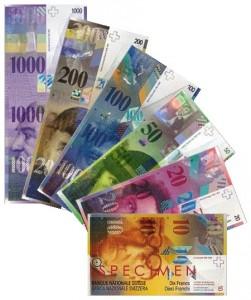 CHF_Banknotes