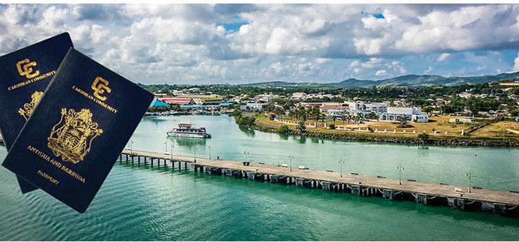 Гражданство Антигуа и Барбуды за деньги в 2016 году становится еще более выгодной покупкой для инвесторов в курортную недвижимость