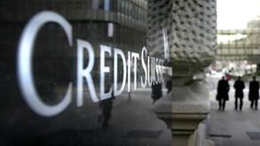 Credit Suisse уличён в отмывании денег в Италии