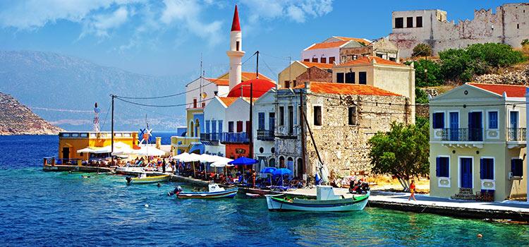 Cyprus-VISA