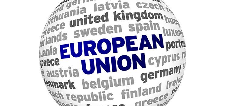 ЕС подпишет новые правила по защите информации в марте 2016