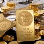 О чем говорит изменение соотношения цен на золото и серебро?