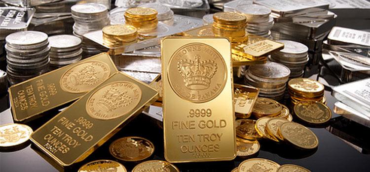 О чем говорит изменение соотношения цен на золото и серебро