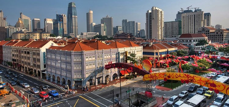 Защита интеллектуальной собственности в Сингапуре