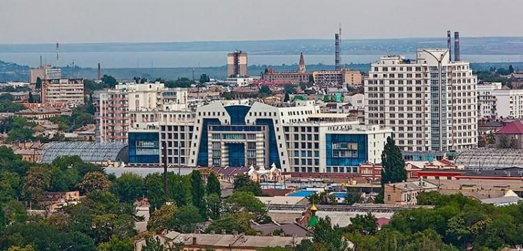 Odessa 3
