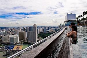 Иммиграция в Сингапур с тинэйджером