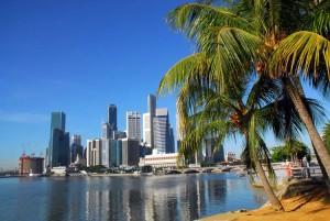 Singapore-finance
