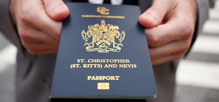 Программа экономического гражданства Сент-Китс и Невис
