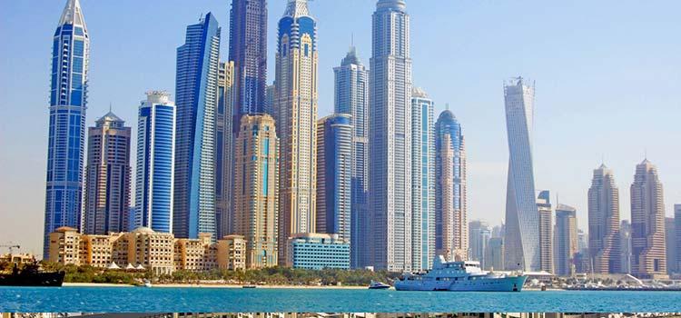 Как работать с Совместным Обществом в Арабских Эмиратах