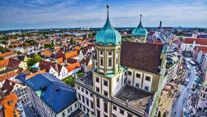 переехать на ПМЖ в Германию из Уфы