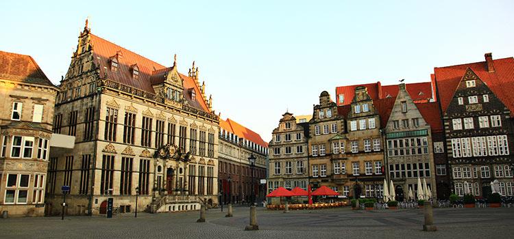 Зарегистрировать компанию в Германии онлайн из Самары