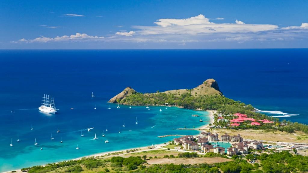 получить второй паспорт Гренады за деньги