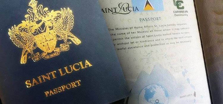 Экономическое гражданство Сент-Люсии – от 20 000  USD