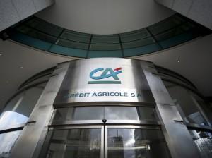 Французские банки CIC и Credit Agricole