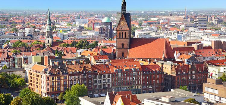 Как переехать на ПМЖ в Германию из Челябинска?