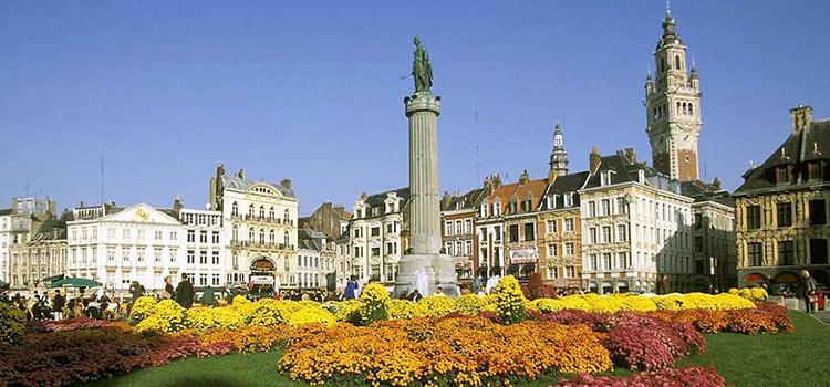 Временный вид на жительство во Франции для пенсионеров