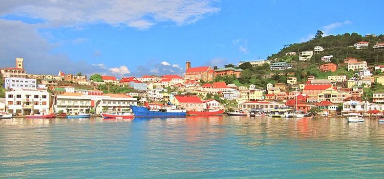Второй паспорт Гренады за инвестиции в курорт