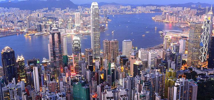 Зарегистрировать компанию в Гонконге онлайн из Днепропетровска