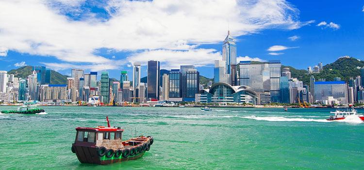 Открыть компанию в Гонконге из Казахстана