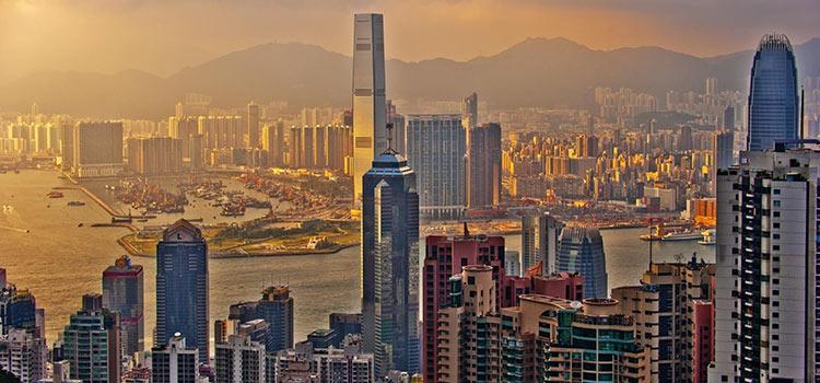 Открыть компанию в Гонконге из Санкт-Петербурга дистанционно