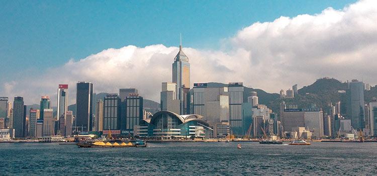Налогообложение в Гонконге