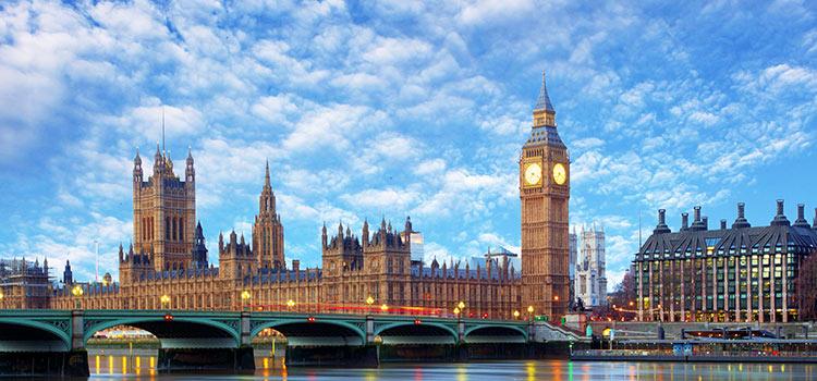 Налоговые реформы для нон-домов в Великобритании