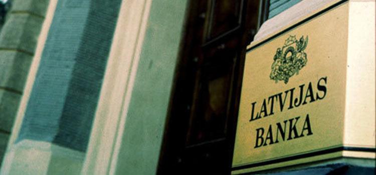 Большая зачистка латвийских банков