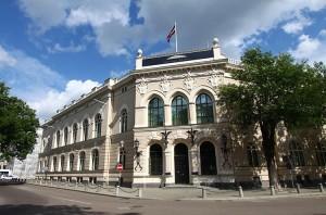 Банковский сектор Латвии сегодня