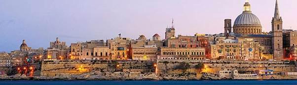 Способы редомициляции бизнеса на Мальту
