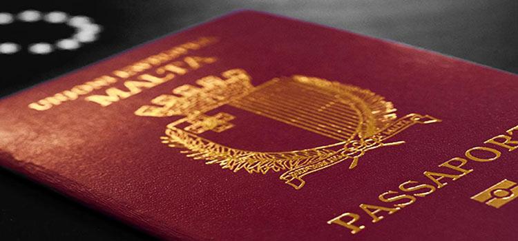 Решили получить второе гражданство Мальты