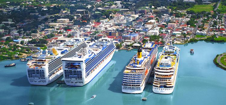 Получить второе паспорт Антигуа и Барбуды в 2016 году и заработать на этом – обзор антигуанского туристического рынка