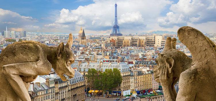Как получить второй паспорт Франции