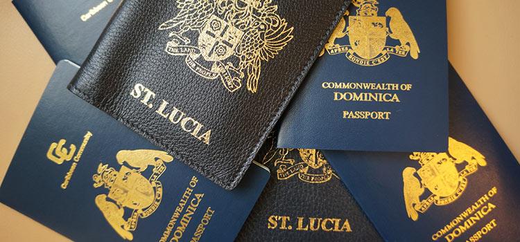 Кому нужен легальный второй паспорт за деньги в этом году?