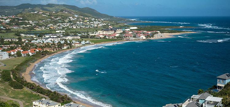 Как получить второй паспорт Сент-Китс и Невис