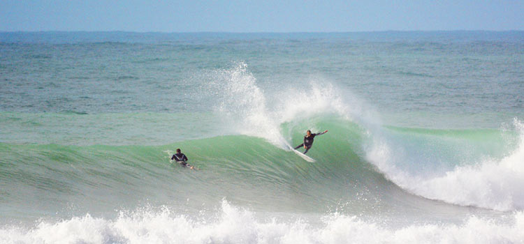 Лучшие городские пляжи для сёрфинга в Панаме