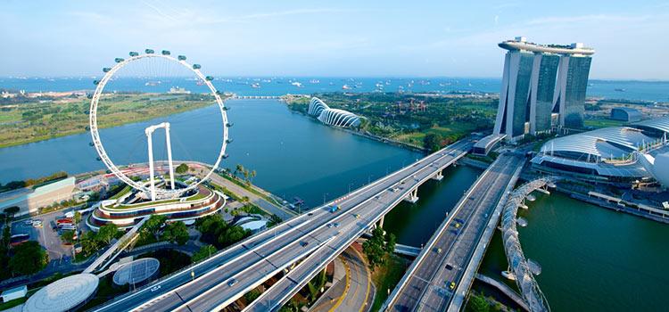 OCBC в Сингапуре