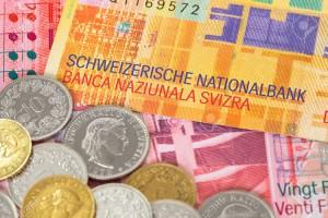 В Швейцарии может появиться новая купюра в 5000 франков