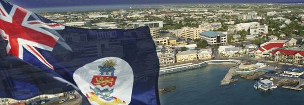 tax-Cayman