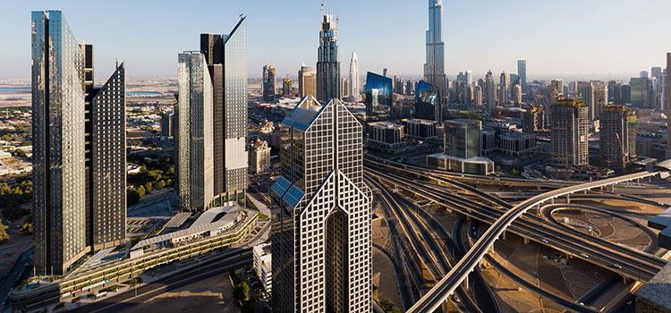 Регистрация компании DMCC в Свободной Экономической Зоне DMCC в Дубае