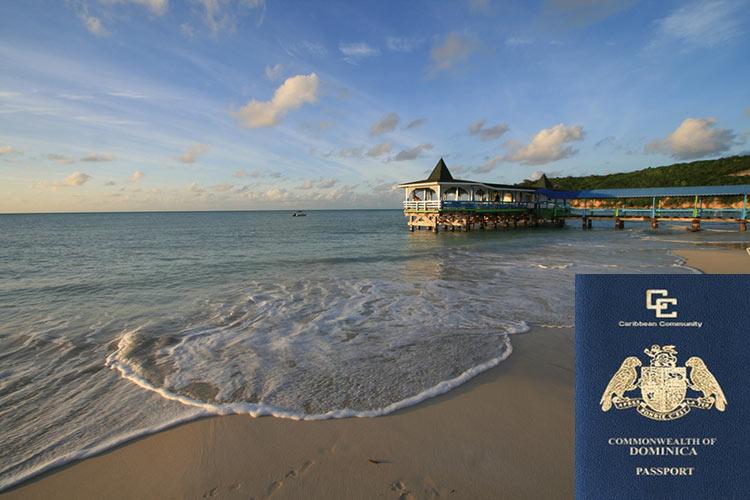 Второй паспорт Доминиканы