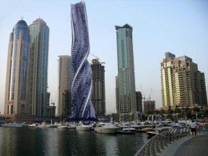 Dubai-The city