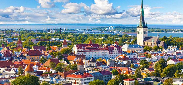 Эстонская компания – это офшор или нет