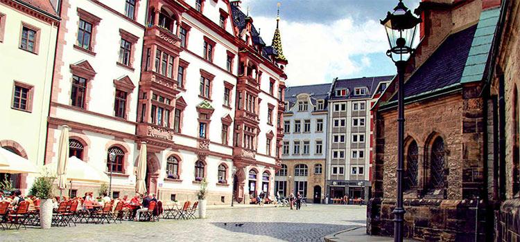 Как переехать на ПМЖ в Германию из Ростова-на-Дону