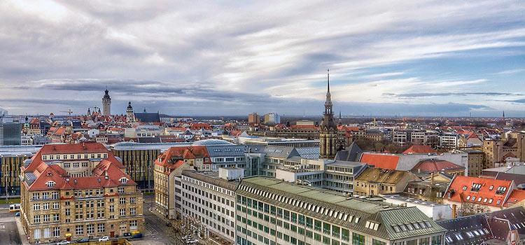 Зарегистрировать компанию в Германии онлайн из Перми