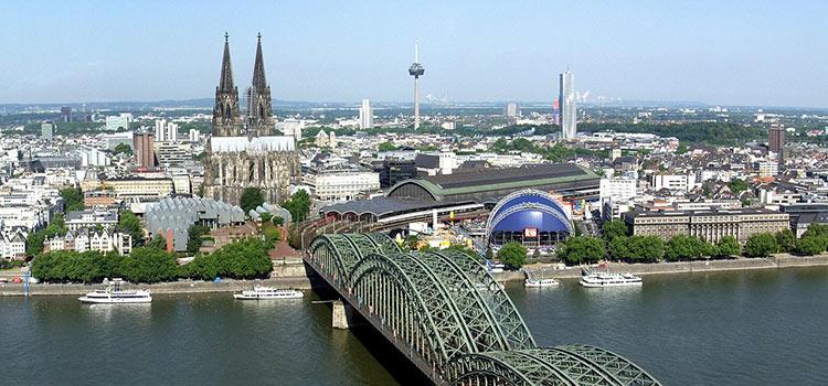 Зарегистрировать компанию в Германии онлайн из Омска
