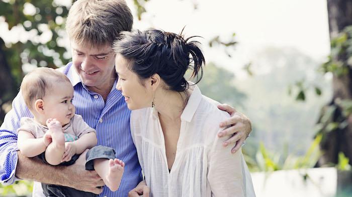 Littleones-family