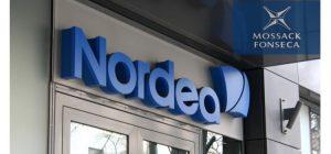Панамский ларец Пандоры затронул скандинавский банк Nordea Bank AB